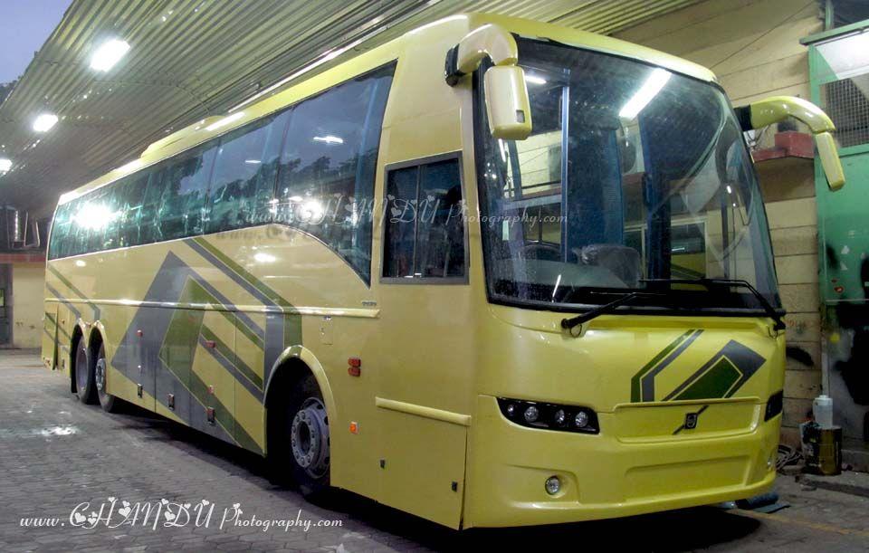 Kallada Travels G4  Online bus ticket from Bangalore