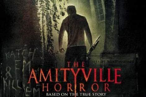 Film Amityville 2015