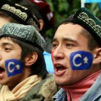 SUPPRESSION OF MUSLIMS BROTHERS UIGHURS IN XINYIANG CHINA !