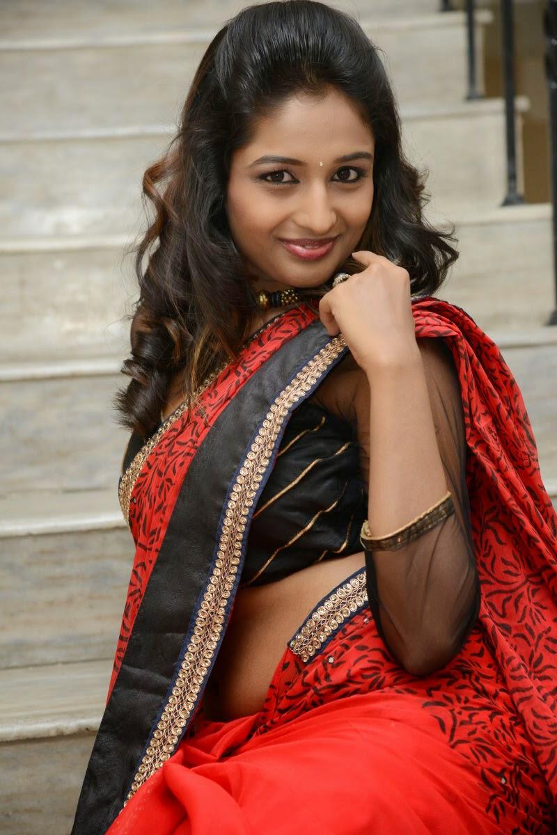 Amitha Rao latest Glamorous photos-HQ-Photo-9