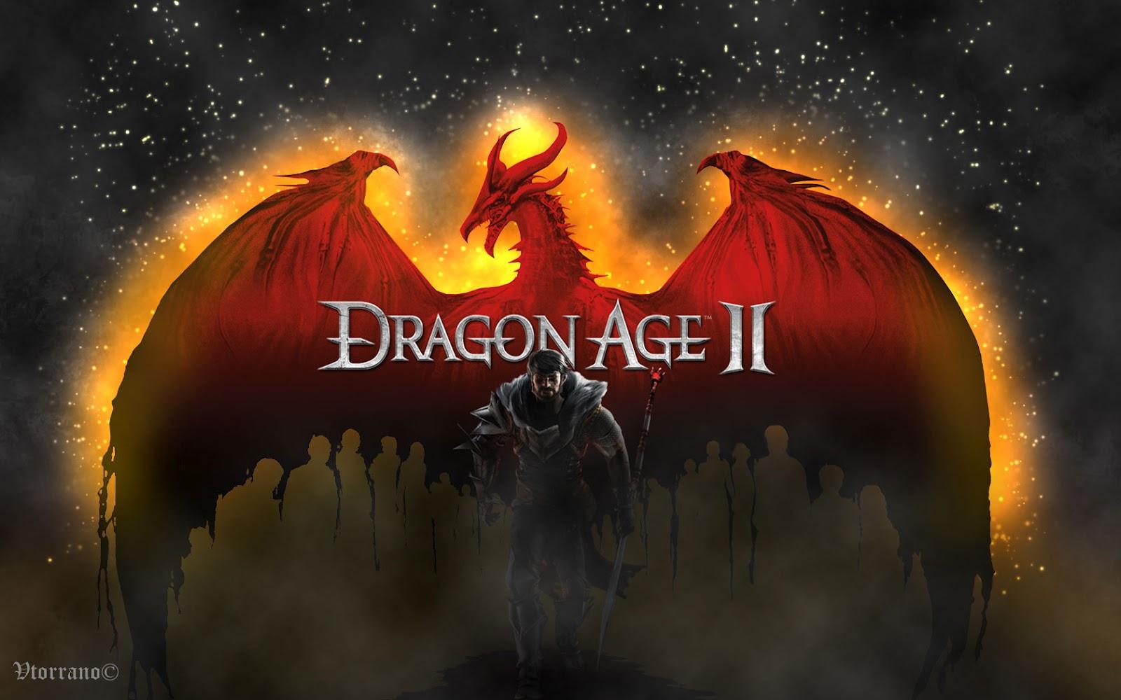 dragon age 2 download free