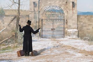 eliza graves-stonehearst asylum-jim sturgess