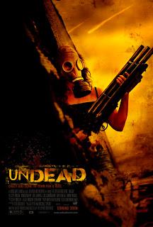 Undead HD แหวะชำแหละคน
