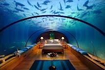 Maldives Underwater Suite