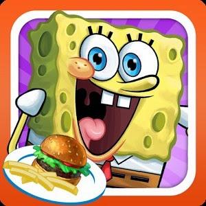 تحميل لعبة سبونج بوب SpongeBob للاندرويد