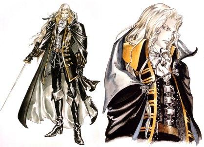 Alucard Cruz  Castlevania_symphony_of_the_night-229666