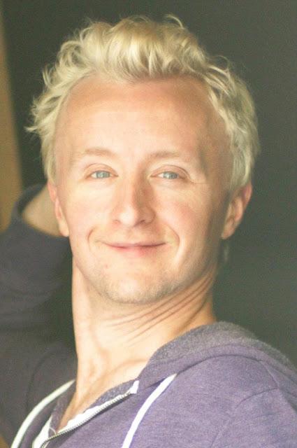 actor Paul Cram