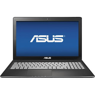 Asus Q550LF-BBI7T07 15.6-inch LED Touch Screen Laptop Review