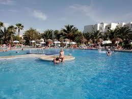 Fiesta palm beach club ibiza playa den bossa open games