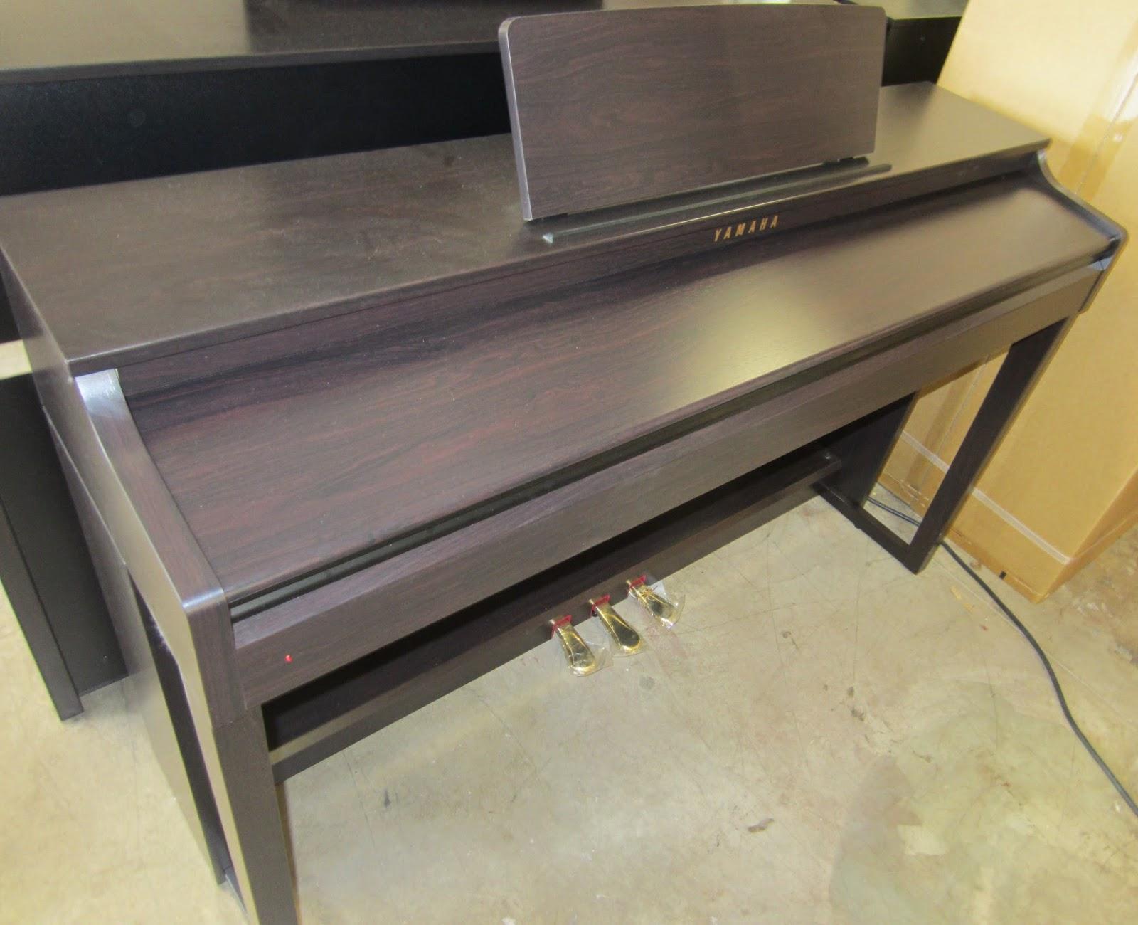 Yamaha Digital Piano Yg