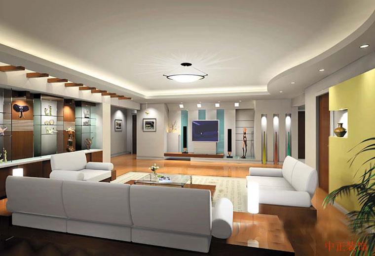 Interior Home Design Trends