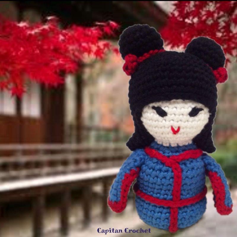 Capitán Crochet ©