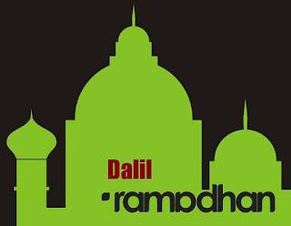 Dalil Tentang Puasa Ramadhan