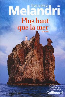 Plus haut que la mer - Francesco Melandri