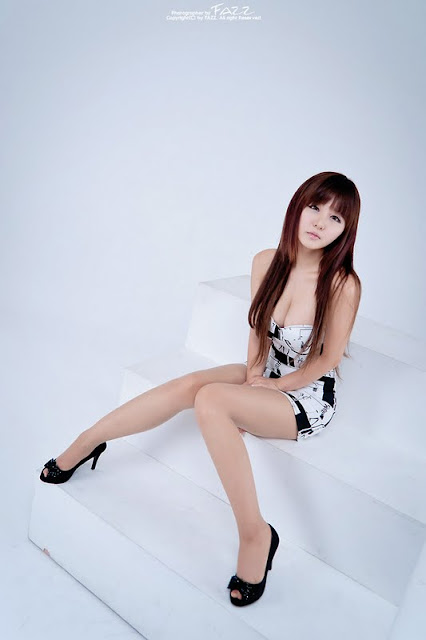 Ryu Ji Hye - New Hot Photos
