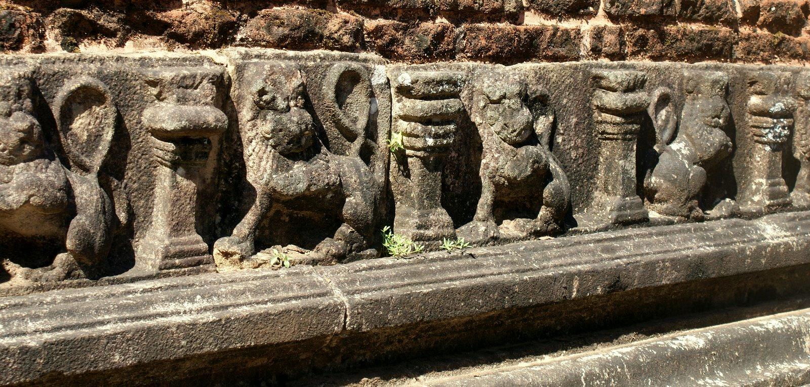 Discover srilanka sri lanka ancient stone carvings