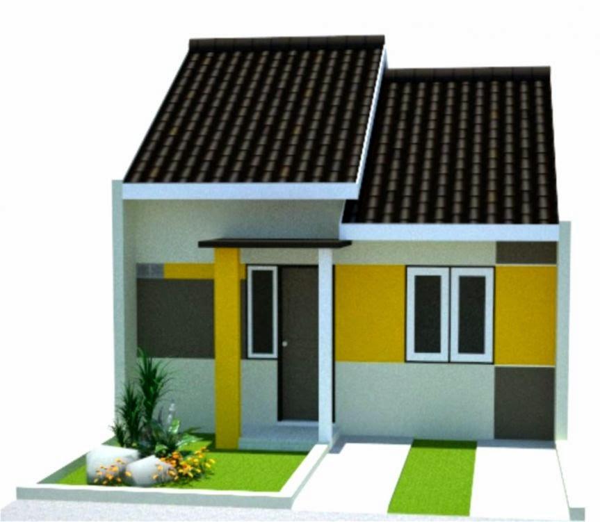 rumah type 36 minimalis design rumah minimalis