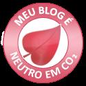 Meu Blog é neutro em CO2!