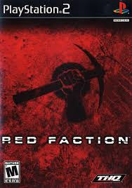 Free Downlaod Games Red Faction pcsx2 ISO Untuk KOmputer Full Version Gratis Unduh Dijamin Work ZGASPC