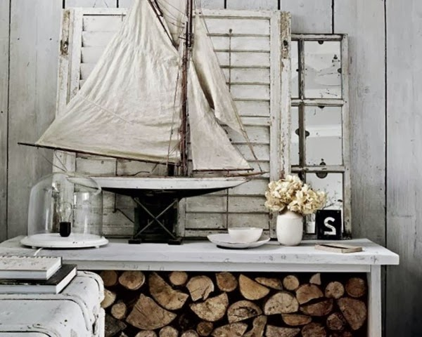 Rustic House Decorating Ideas