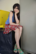 Adah Sharma latest Photos at Heart Attack Press meet-thumbnail-19