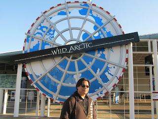 SeaWorld San Diego Wild Arctic