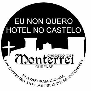 Monterrei, patrimonio público