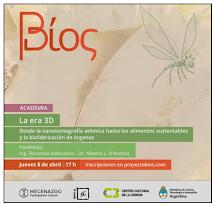 2021 Evento Bios