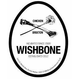 WISHBONE CHICKEN...