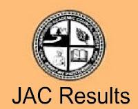JAC Board Result