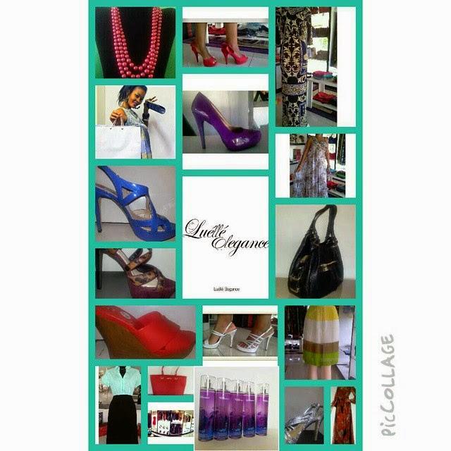 Luelle Elegance Boutique