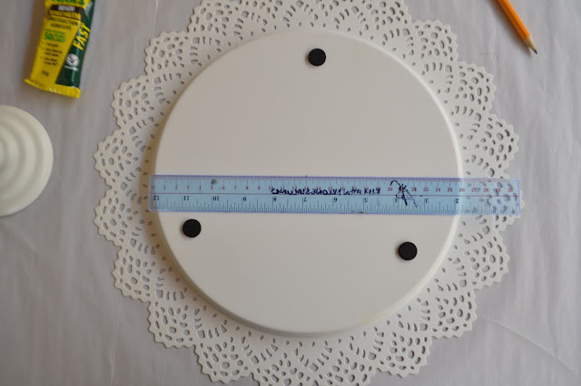 Ikea Cake Stand With Lid