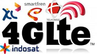 Indonesia Percepat Proyek Koneksi 4G