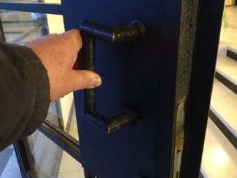 Poussez la porte de la Villa