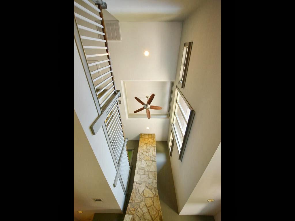 Raised Ceiling Living Room