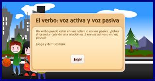 http://www.primaria.librosvivos.net/archivosCMS/3/3/16/usuarios/103294/9/5EP_Len_cas_ud14_vozActivPasivVerb/frame_prim.swf
