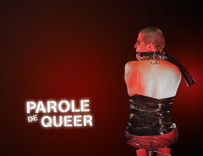 Parole de queer 4