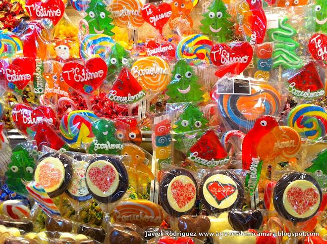 170 Tan dulces como tú