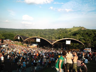 Dave Matthews Alpine Valley 2013