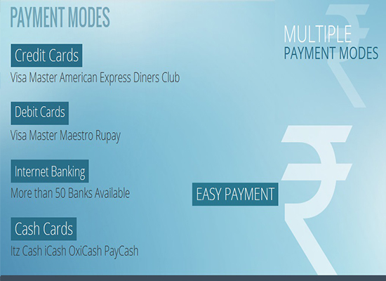 BSNL upgraded Online Payment Portal for better user experience    Create your account today for more added features-3