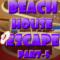 Beach house escape 5 walkthrough for Minimalistic house escape 5 walkthrough