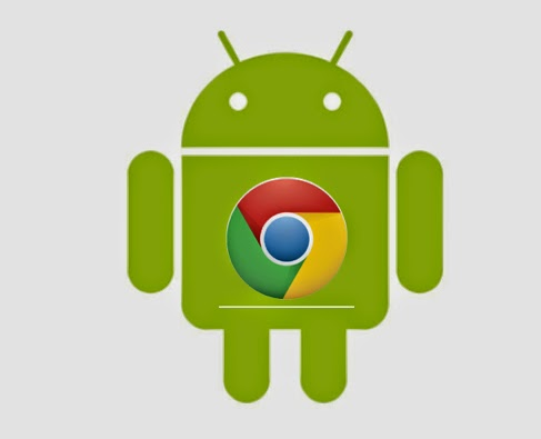 Chrome Android Merger