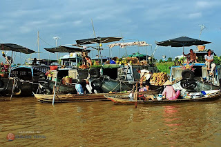 travel , voyage , vietnam , mekong , delta , Cantho , Can Tho , Saigon ,