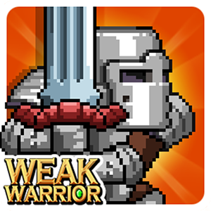 Weak Warrior Best Android Games