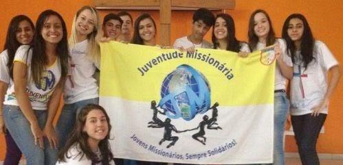 Juventude Missionária de Colatina realiza encontro de formação