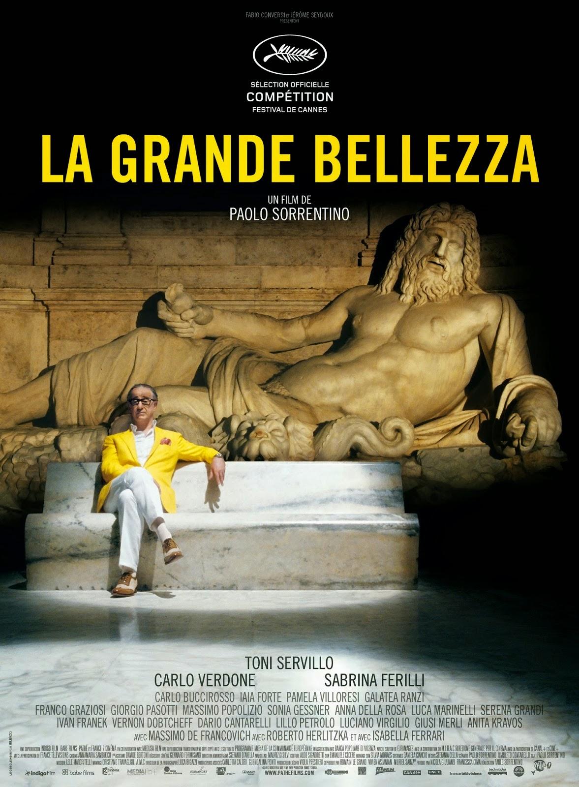 A Grande Beleza – Dublado (2013)