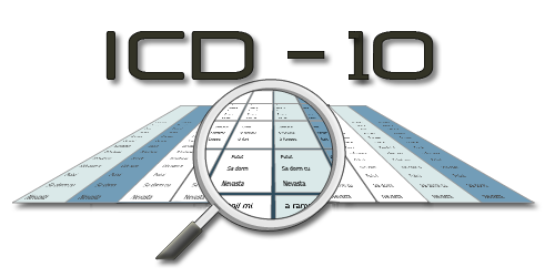 ICD10 Codes for Physical Therapy
