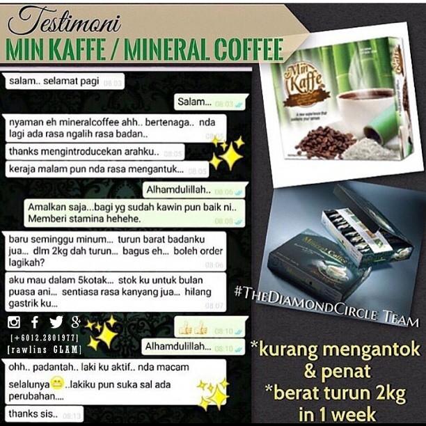byrawlins, diet, garam buluh, kencing manis, migrain, mineral coffee, murah, sihat, tenaga, testimoni,