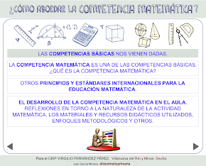Competencia Matemática