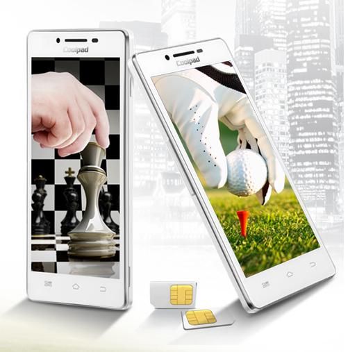 Hp Android Terbaru harga 2 jutaan CoolPad Ivvi K1 Mini